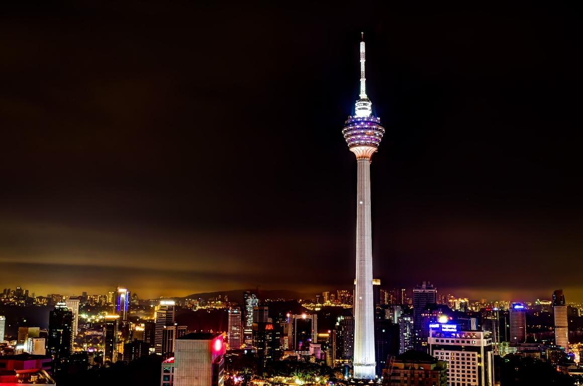 Kuala Lumpur, Capital city of Malaysia | Malaysia Airport ...