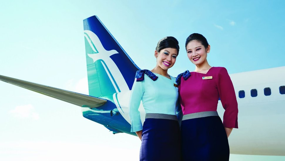 Fun and enjoyable trip flying with SilkAir