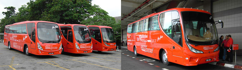 KLIA & klia2 Hotels - Kuala Lumpur Travel Guide