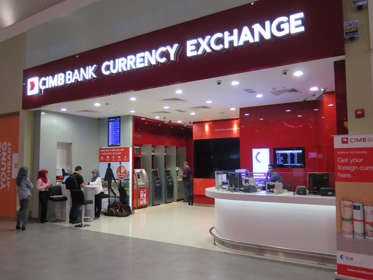 Maybank forex exchange counter rate