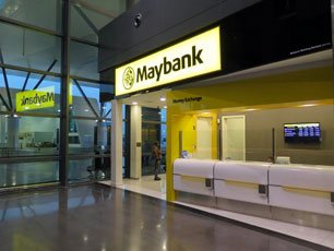 Maybank forex excahnge
