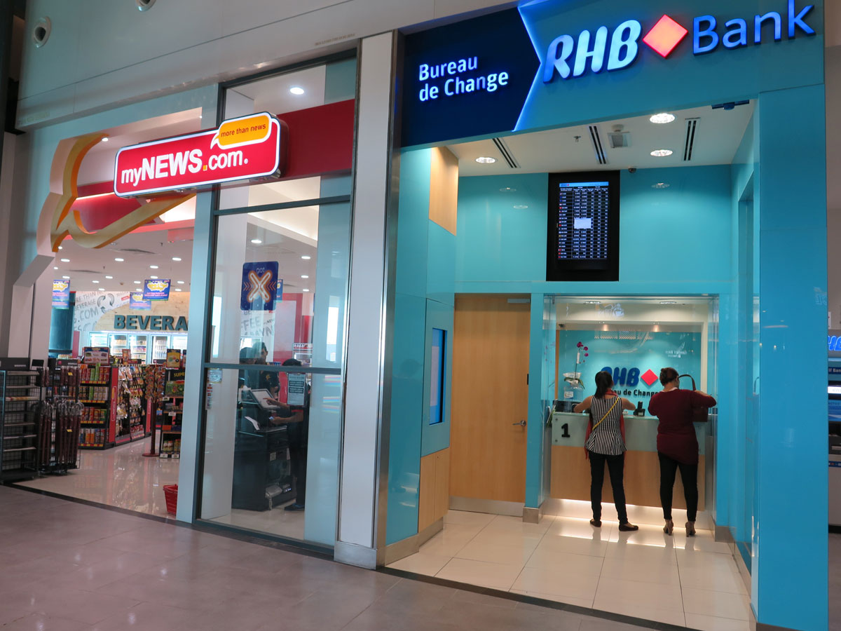 Rhb forex exchange rate