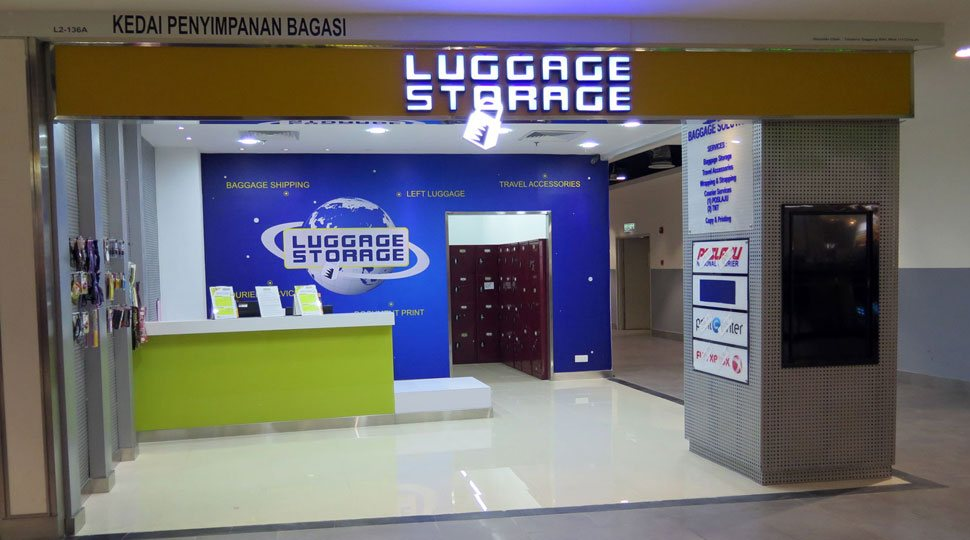 Shop unit L2-136A, Level 2, Gateway@KLIA2 Mall