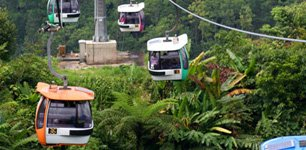 Genting Highlands Hotels