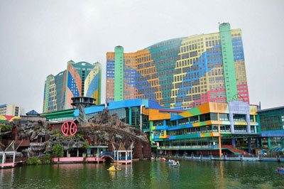 First World Hotel, Genting Highlands