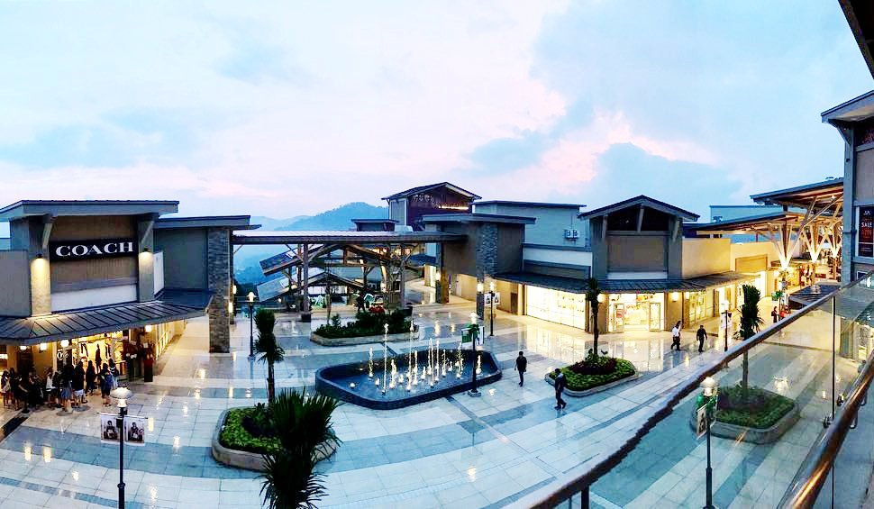 Genting Premium Outlets