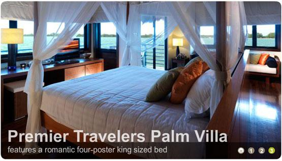Premier Travelers Palm Villa Malaysia Airport Klia2 Info