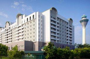The Top 10 Things to Do Near Concorde Hotel Kuala Lumpur