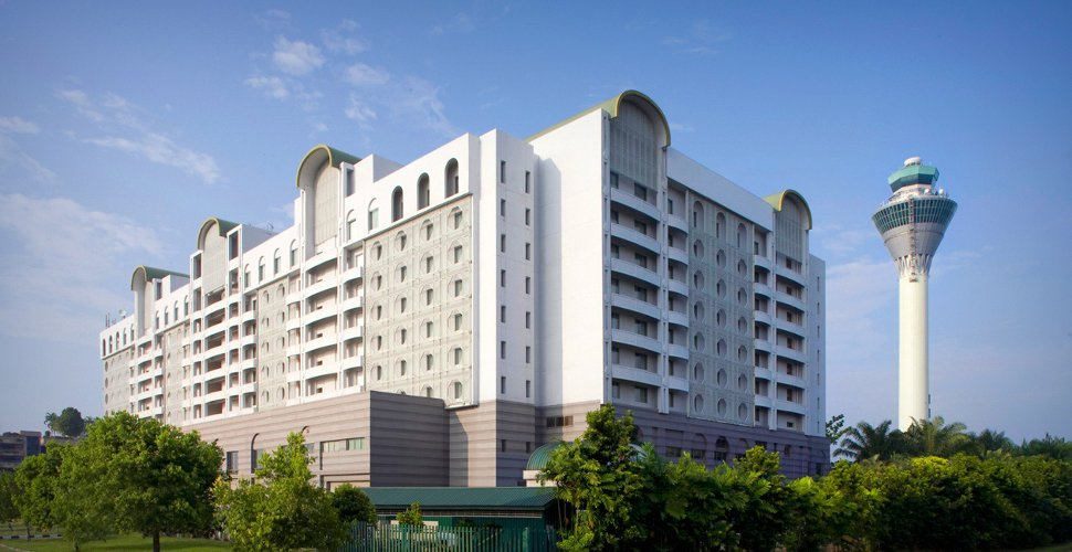 CAPSULE by Container Hotel - Malaysia Airport KLIA2 info