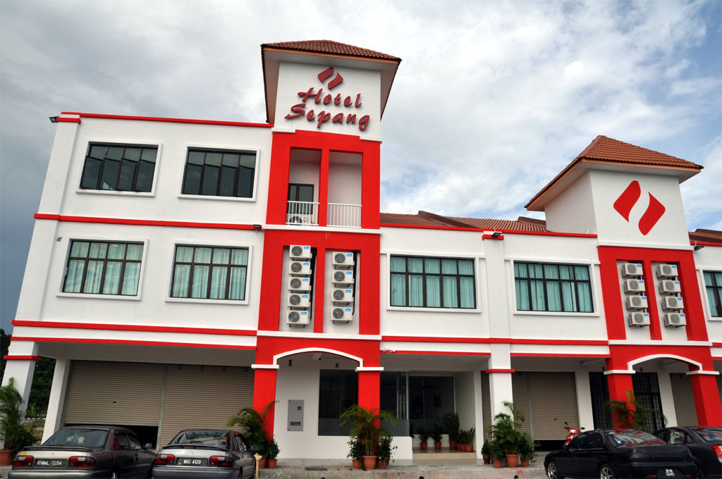 Sepang Budget Hotel KLIA2 Room Rate From RM60