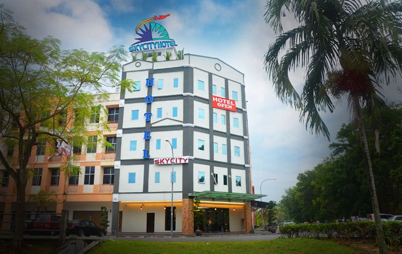Bary Inn, KLIA2 budget hotel room rate from RM130 | Kuala