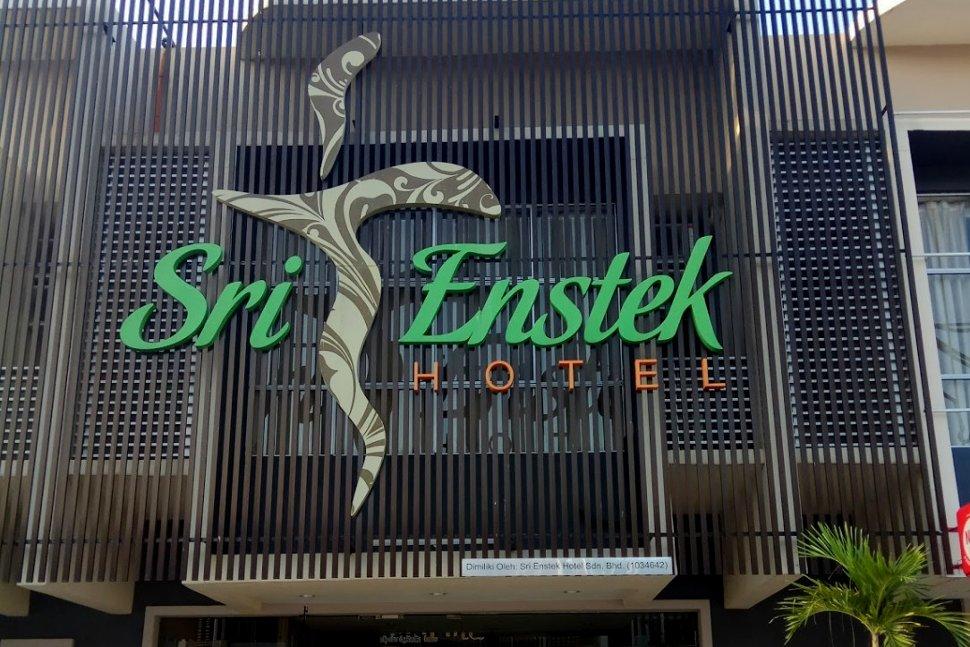 Sri Enstek Hotel Klia2 Budget Hotel Room Rate From Rm98