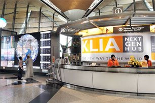 KLIA Facilities & Services