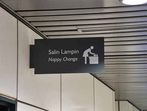 Facilities Amp Services At Klia Malaysia Airport Klia Info