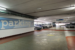 KLIA Parking Facility