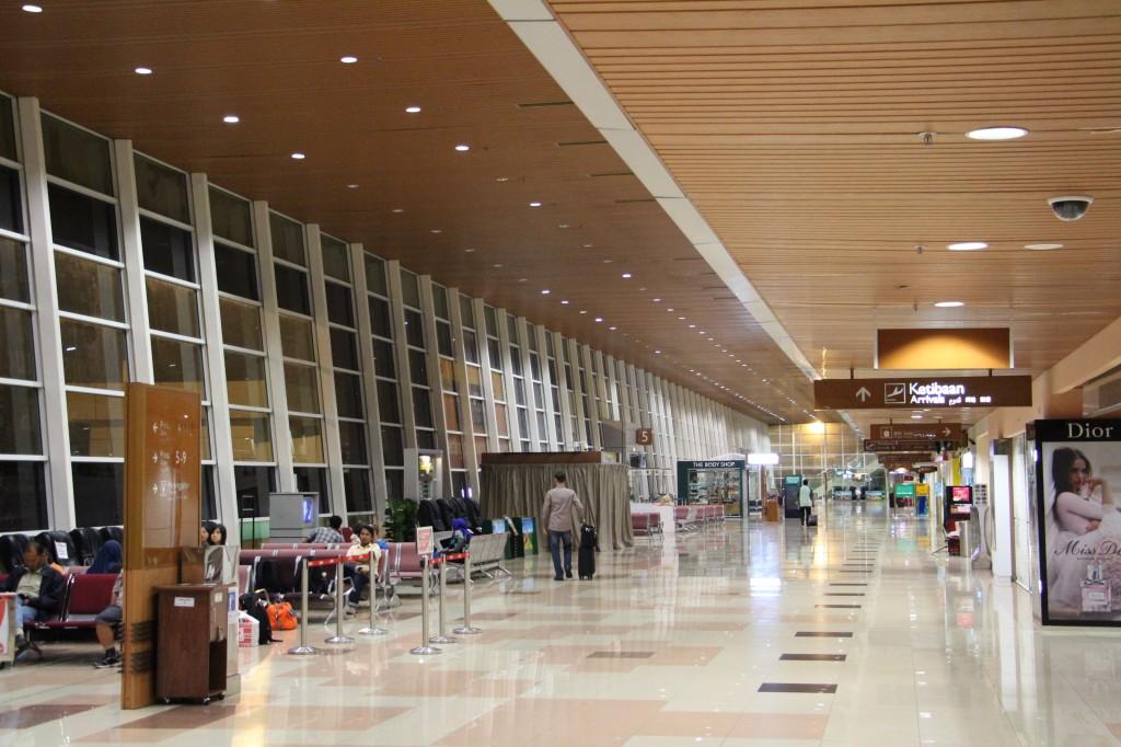 kuching international airport malaysia airport info. Black Bedroom Furniture Sets. Home Design Ideas