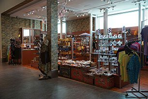 Heritage Boutique & Sourvenir at Pier L, klia2 Airport