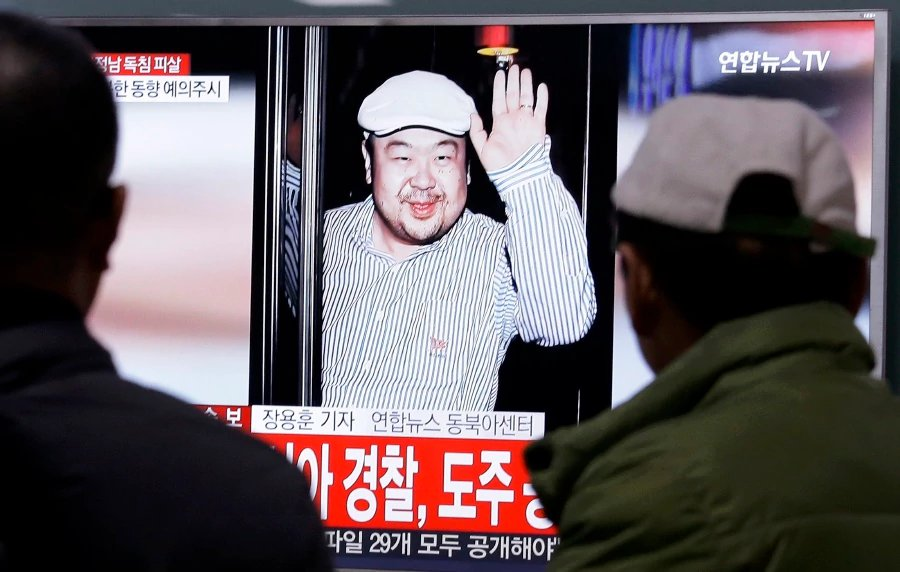 After almost a month of intense speculation, police today confirmed that the North Korean who was murdered at the Kuala Lumpur International Airport 2 on Feb 13, is indeed Kim Jong-nam.