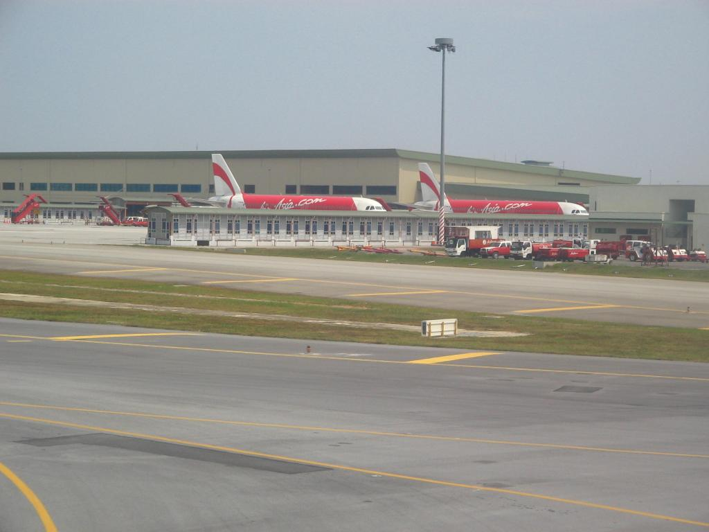 LCCT officially closes as KLIA2 takes over - Malaysia Airport KLIA2 ...