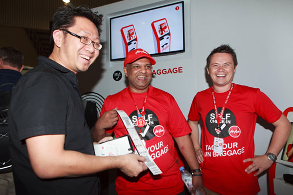 airasia s self check in kiosks 10 squared have unrivalled experience in designing and manufacturing digital out of home  we are the uk's leading  self check-in kiosks information.