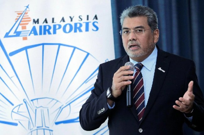 KLIA to Get New Terminal Amid Growing Number of Air Travellers