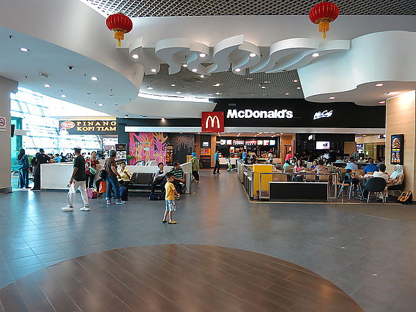 penang international airport malaysia airport info. Black Bedroom Furniture Sets. Home Design Ideas