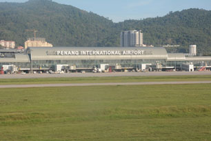 Penang International Airport