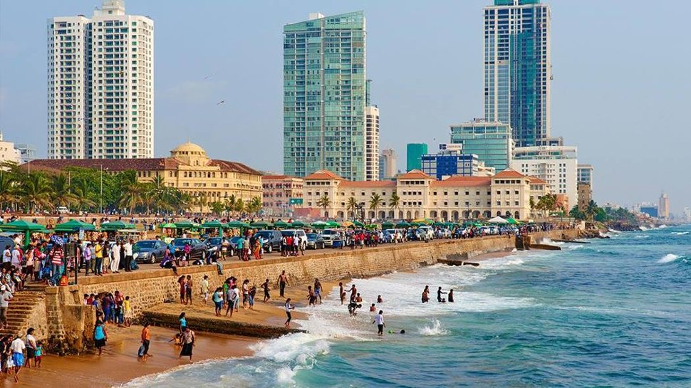 48 hours in Colombo: your foolproof itinerary to exploring Sri Lanka's capital