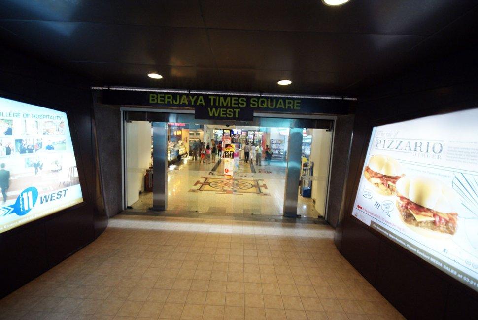 Movie Theatre Near Fashion Square Mall