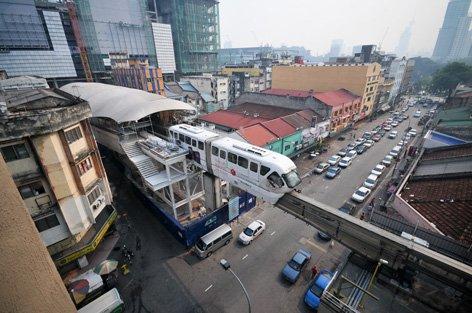 Pudu LRT station - Wikipedia