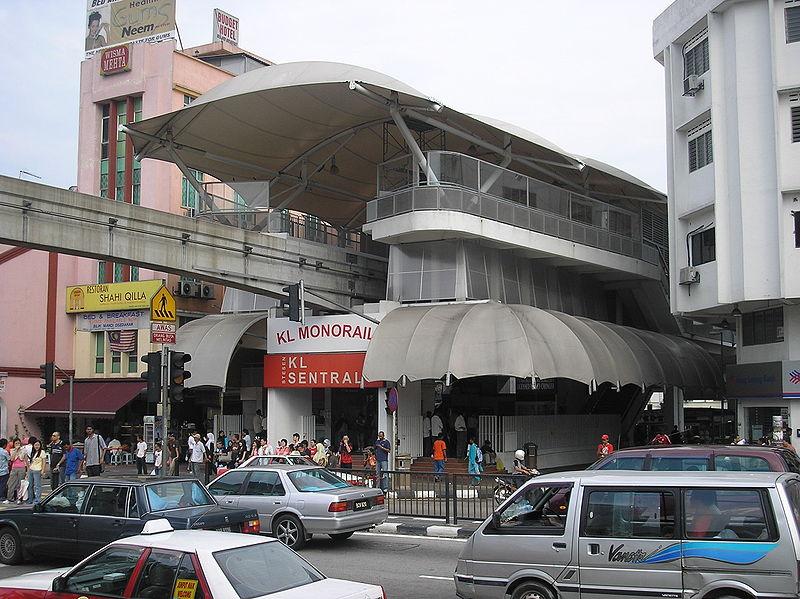 Hotel Dekat Airport Kuala Lumpur