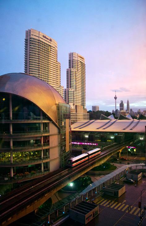 10 Best Value Hotels in KL Sentral - Kuala Lumpur
