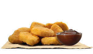 Nuggets - Burger King
