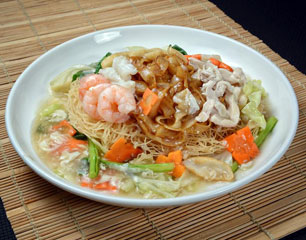 Chef Chow Cantonese Fried Noodles