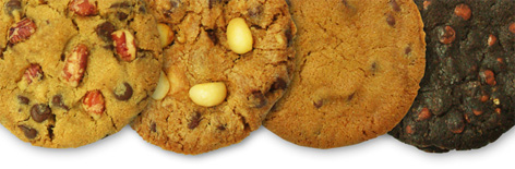Famous Amos Soft & Chewy Cookies