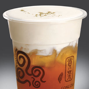 Gong Cha Signature Winter Melon Tea