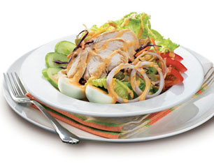 Chicken Salad - Kenny Rogers Roasters