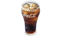 Carbonated Soft Drink - McDonald's