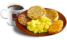Big Breakfast - McDonald's