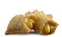 Apple Pie - McDonald's