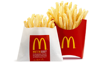 French Fries - McDonald's