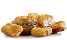 Chicken McNuggets - McDonald's