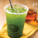 Organic Wheat Grass Honey Juice - OldTown White Coffee