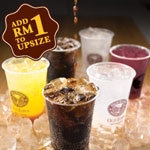 Soft Drinks - OldTown White Coffee