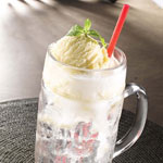 Sprite Float - OldTown White Coffee