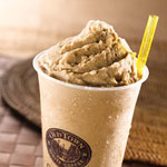 White Coffee Freezy - OldTown White Coffee