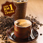 Gao (Hot or Cold) - OldTown White Coffee