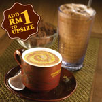 Mocha (Hot or Cold) - OldTown White Coffee