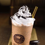 White Coffee Signature Freezy - OldTown White Coffee