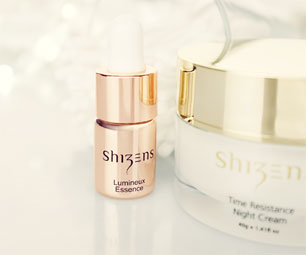 Lumineux Essence - Shizens at Malaysia Airport KLIA2